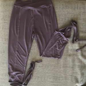 Pants - 🎆Tie Up Leggings